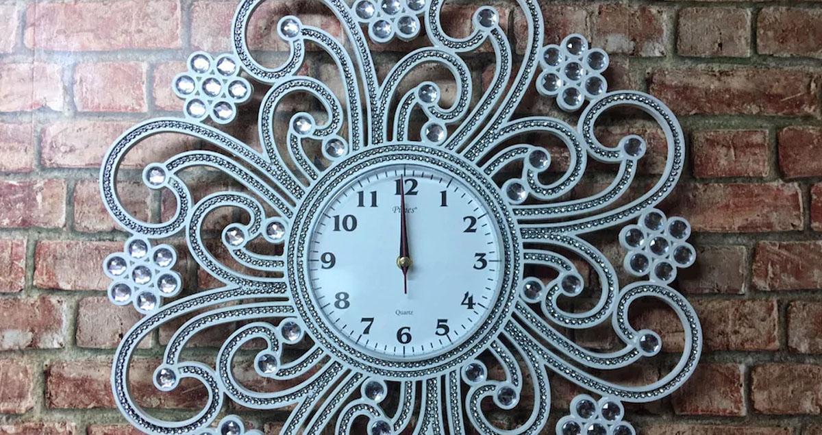 en zarif hediyelik saat modelleri 1