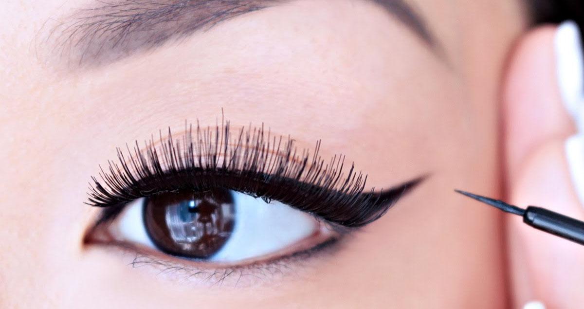 Eyeliner ve Göz Kalemleri