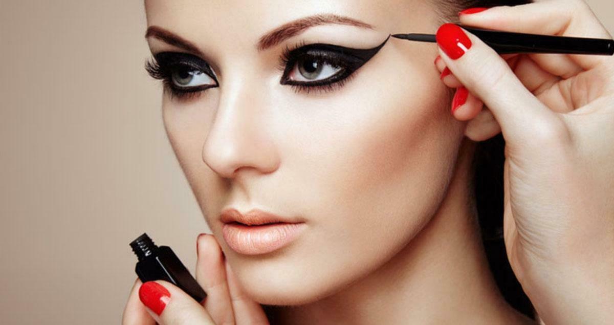 Göz Tipine Göre Eyeliner Rehberi1